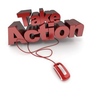 Take-action-online